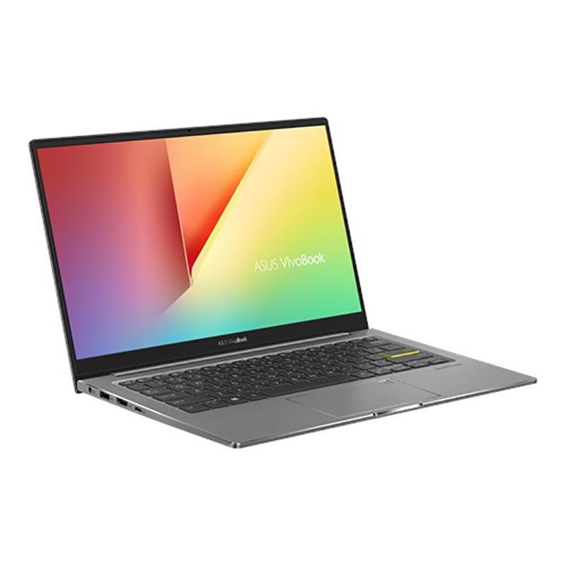 Asus VivoBook Slim S13 13.3in FHD i5 1035G1 MX330 512GB SSD 8GB RAM W10P Laptop (S333JP-EG009R)