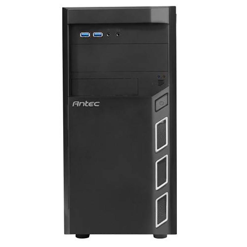 Antec VSK3000 Elite Mid Tower mATX Case