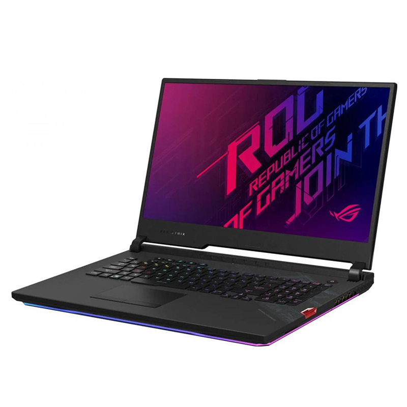 Asus ROG Strix Scar 17.3in WQHD 300Hz i7 10875H RTX2070 Super 1TB SSD 16GB RAM W10H Gaming Laptop (G732LWS-HG029T)