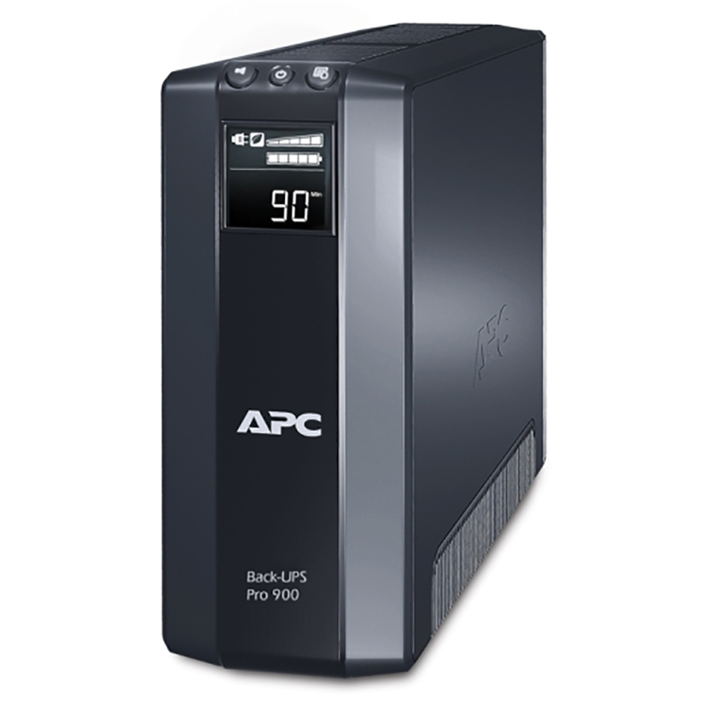 APC Power Saving Back UPS Pro 900VA 230V