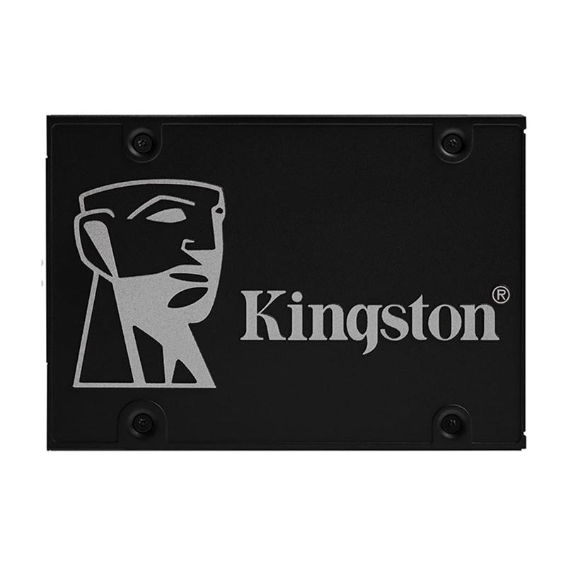 Kingston KC600 256GB 2.5in SATA SSD