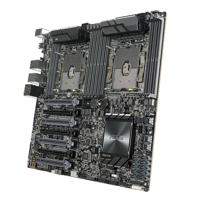 Asus WS C621E SAGE(BMC) LGA 3647 Server Motherboard