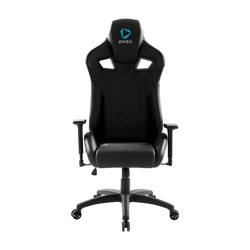 ONEX GX5 Series Gaming Chair - Black