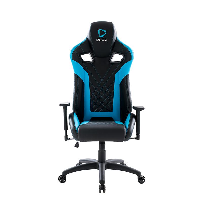 ONEX GX5 Series Gaming Chair - Black/Blue