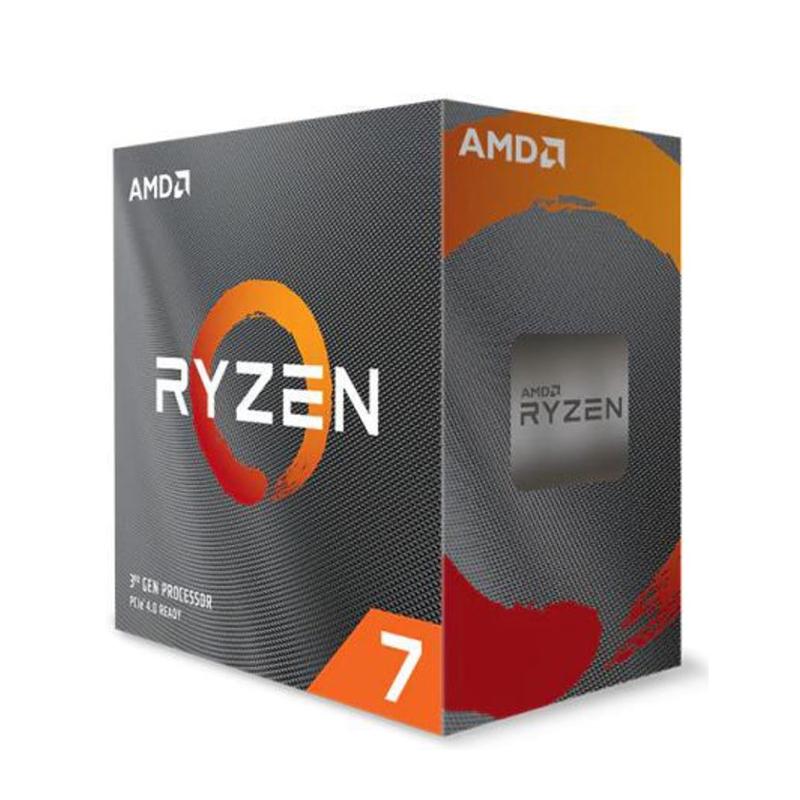 AMD Ryzen 7 3800XT 8 Core AM4 3.9GHz CPU Processor