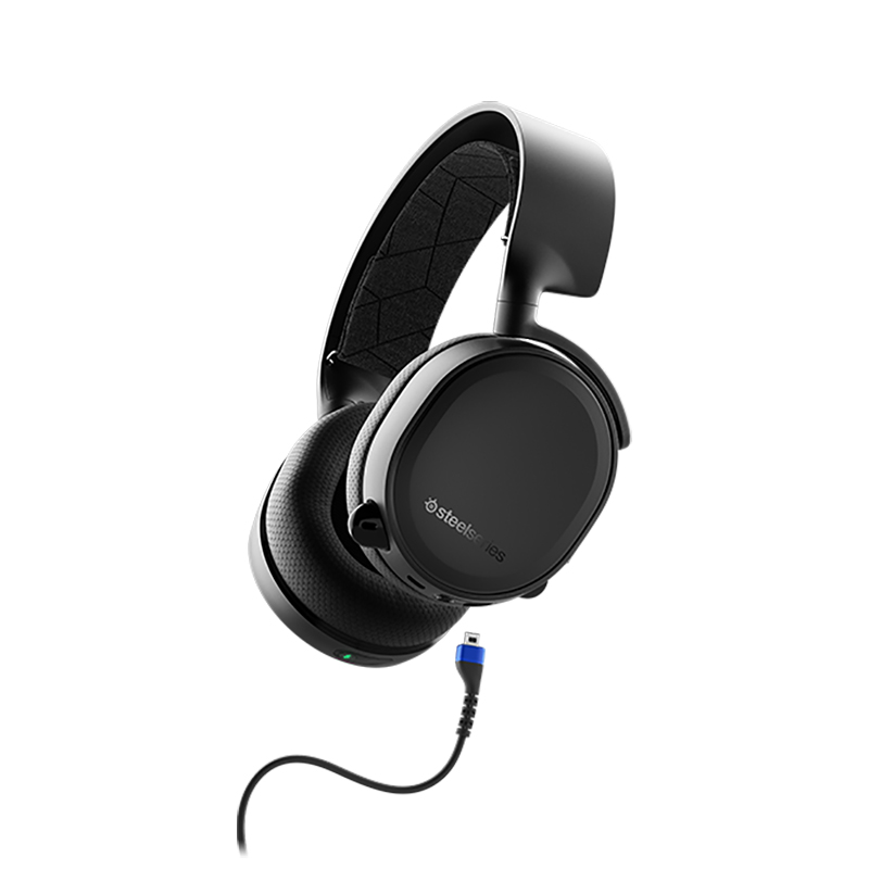 SteelSeries Arctic 3 Bluetooth Gaming Headset