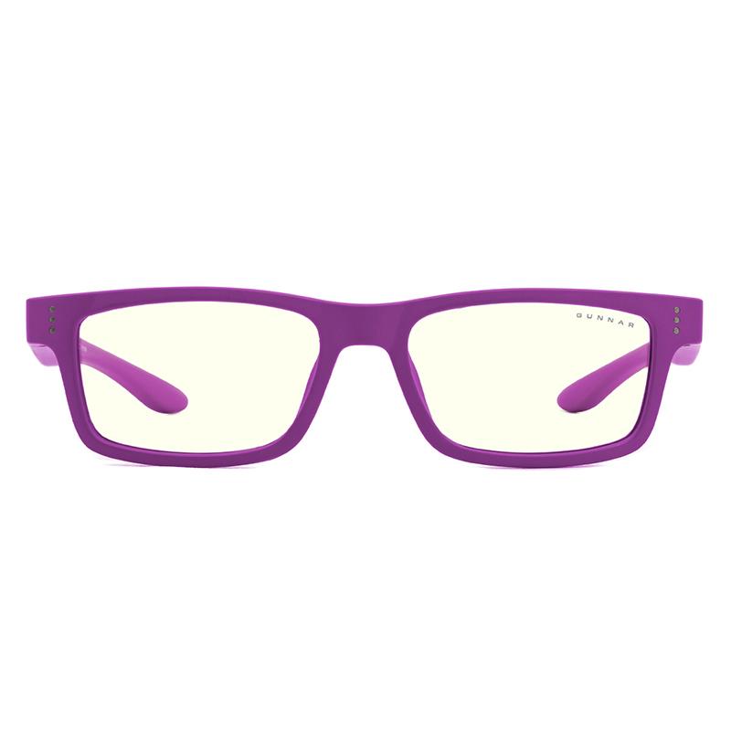 Gunnar Cruz Kids Clear Magenta Indoor Digital Eyewear