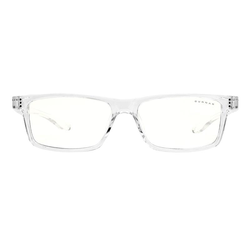 Gunnar Cruz Kids Clear Crystal Indoor Digital Eyewear