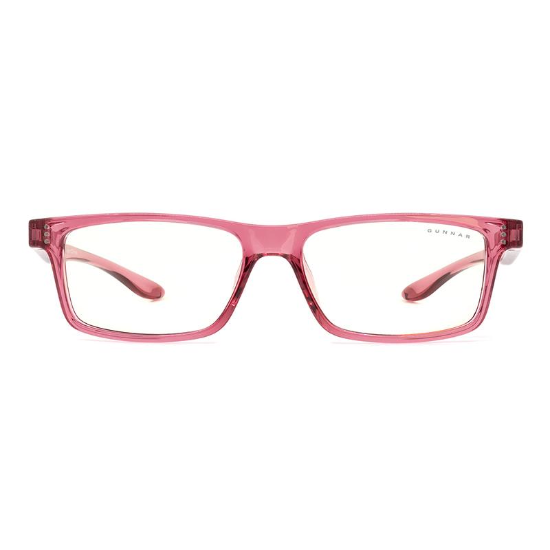 Gunnar Cruz Kids Clear Pink Indoor Digital Eyewear
