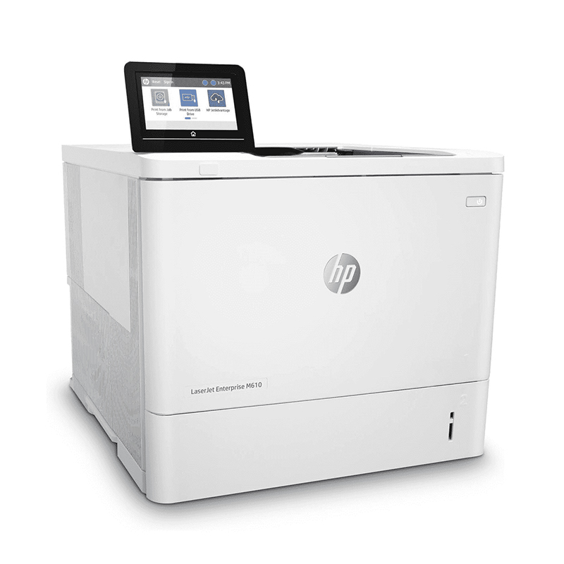 HP LaserJet Enterprise Laser Printer (M610dn)