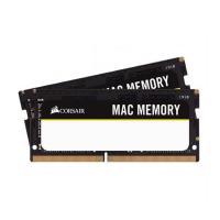 Corsair 16GB (2x8GB) CMSA16GX4M2A2666C18 Mac Memory 2666MHz SODIMM DDR4 RAM