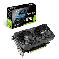 Asus GeForce RTX 2070 Dual Mini 8G OC Graphics Card