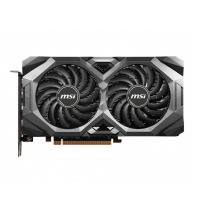 MSI Radeon RX 5600 XT Mech 6G OC Graphics Card