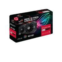 Asus ROG Strix Radeon RX 570 Gaming 8G Graphics Card