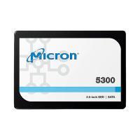 Micron 3.84TB 5300PRO 2.5in SATA Enterprise SSD
