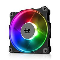 Inwin Jupiter 120mm RGB Fan Black - 3 Pack
