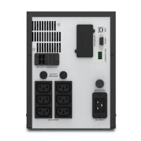 APC Easy UPS SMV 3000VA / 2100W 230V LCD Tower UPS
