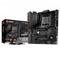 MSI MEG X570 Unify AM4 ATX Motherboard
