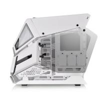 Thermaltake AH T600 TG Full Tower EATX Case - Snow