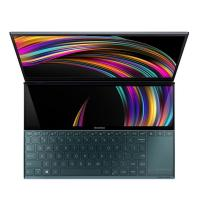 Asus ZenBook Duo 14in FHD Touch i5 10210U MX250 512GB SSD 8GB W10H Laptop (UX481FL-HJ101T)
