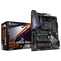Gigabyte B550 Aorus Master AM4 ATX Motherboard