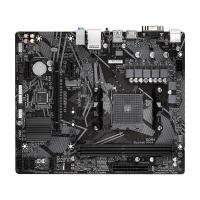 Gigabyte B550M H AM4 mATX Motherboard