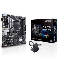 Asus Prime B550M A WiFi AM4 mATX Motherboard