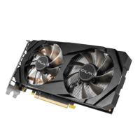 Galax GeForce GTX 1660 Click 6G OC Graphics Card