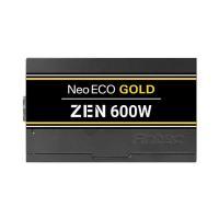 Antec 600W Neo Eco Zen 80+ Gold Power Supply (NE600G ZEN)