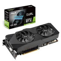 Asus GeForce RTX 2060 Super Dual Evo V2 8G Graphics Card