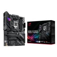 Asus ROG Strix B460 F Gaming LGA 1200 ATX Motherboard
