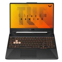 Asus TUF 15.6in FHD 144Hz Ryzen 9 4900H GeForce RTX 2060 512GB SSD Gaming Laptop (FA506IV-AL011T)