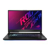 Asus ROG Strix G 17.3in FHD 144Hz i7 10750H GeForce RTX2070 512GGB SSD Gaming Laptop (G712LW-EV010T)