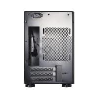 Lian Li TU150X Aluminum Mini ITX Case - Black