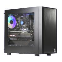 Umart Mercury i5 9400F 5600XT Gaming PC