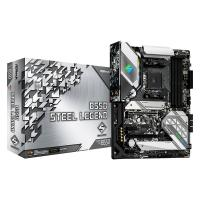 Asrock B550 Steel Legend AM4 ATX Motherboard