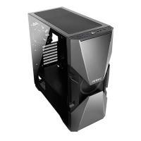 Antec DA601 ARGB TG Mid Tower E-ATX Case