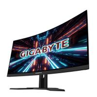 Gigabyte 27in QHD 165Hz Freesync Curved Gaming Monitor (G27QC)