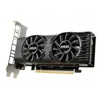 MSI GeForce GTX 1650 4GT Low Profile 4G Graphics Card