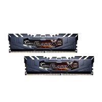 G.Skill 32GB (2x16GB) F4-3200C16D-32GFX Flare X 3200MHz DDR4 RAM