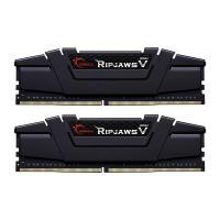 G.Skill 16GB (2x8GB) F4-3600C18D-16GVK Ripjaws V 3600MHz DDR4 RAM