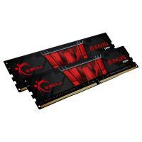 G.Skill 16GB (2x8GB) F4-3200C16D-16GIS Aegis 3200MHz DDR4 RAM