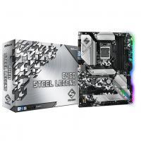 Asrock B460 Steel Legend LGA 1200 ATX Motherboard