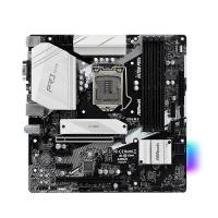 Asrock H470M Pro 4 LGA 1200 mATX Motherboard