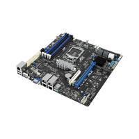 Asus P11C-M/4L Xeon E mATX Server Motherboard
