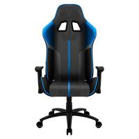 ThunderX3 BC3 BOSS Series Gaming Chair - Ocean Blue