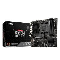 MSI B550M PRO-VDH WiFi AM4 mATX Motherboard