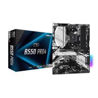 Asrock B550 PRO4 AM4 ATX Motherboard