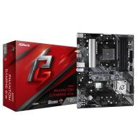 Asrock B550 Phantom Gaming 4/ac AM4 ATX Motherboard