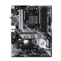 Asrock B550 Phantom Gaming 4/ac AM4 ATX Motherboard